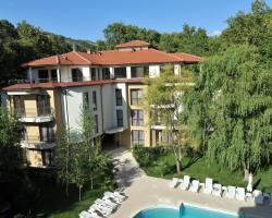 Family Hotel Edia