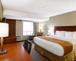Quality Inn - Kitchener