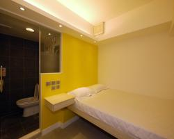 Panda's Hostel - Stylish