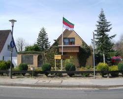 Haus Helgoland