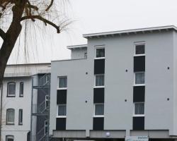 Hotel Schillerquartier