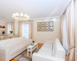 Apartments Szafarnia