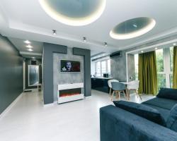 Luxrent Apartments on Lesi Ukrainki - Kiev
