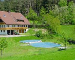 Landgasthof Berghof