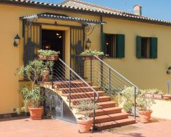 Agriturismo Podere Villa Alessi