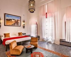 Hotel & Spa Dar Bensouda