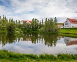 Hótel Laugar