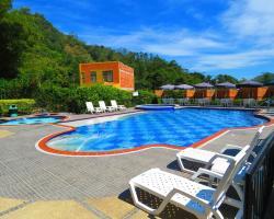 Hotel Campestre la Vega Inn