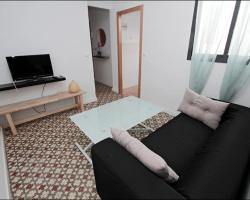 Apartamentos Morgado