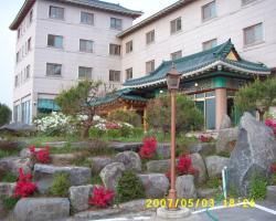 Baekjae Tourist Hotel