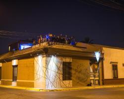 Social Hostel Cosmo Elqui