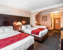 Comfort Suites Clackamas