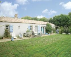 Holiday Home Les Achats