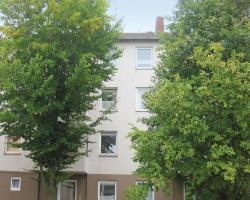Apartment Bremerhaven EF-1737