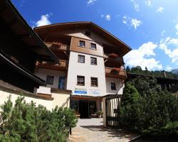 Gästehaus Schober