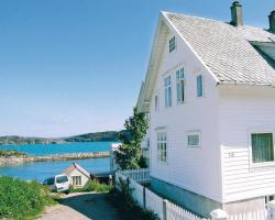 Holiday home Misje Gamleveien