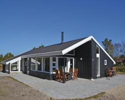 Holiday home Ved Redningsstationen Fanø XI