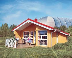 Holiday home James Cook/Mars M