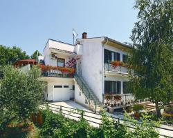 Apartment Dalmatinska VI