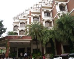 Hotel Jayaram