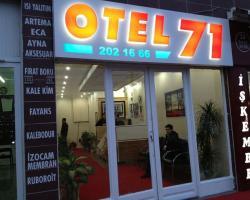 Hotel 71