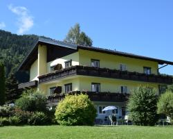 Pension Strauß / Haus Hannelore