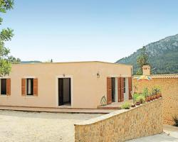 Holiday home P Galceran Poligono