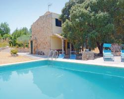 Holiday home Cami del Infern s/n