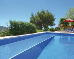 Holiday home Galilea 37