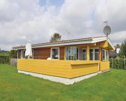 Holiday home Gl. Strand Hejls II