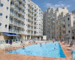Apartment Zeezicht VII