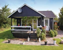Holiday home Diernæs Strandby L-675