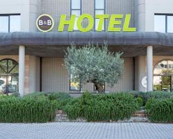 B&B Hotel Bologna