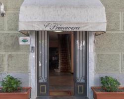 Hotel New Primavera