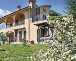 Apartment Via Sassi Bianchi