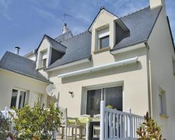 Holiday Home Quiberon Rue Du Phare