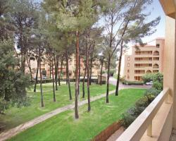 Apartment La Barde P-733