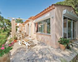 Holiday home Sainte Maxime 22