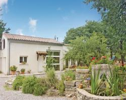 Holiday home St Hippolye Du Fort WX-1286