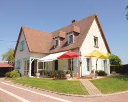 Holiday home Rue des Vignets I-798