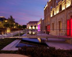 Hotel AF Pesquera