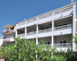 Apartment R.Boskovica Croatia