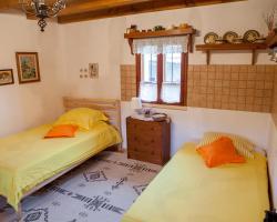 Chiflik Elena Guest House