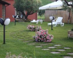 Agriturismo Il Borgo Degli Ulivi
