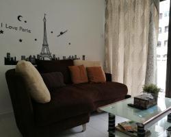Mutiara Apartment