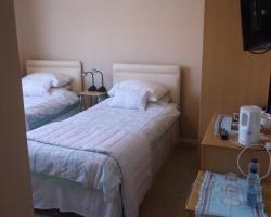 Tremains Guest House