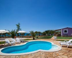 Premium Sirena Village Holiday Homes
