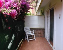 Apartaments Fenals Park -Family Resort