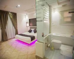 Antara Hotel Suites Al Wurud