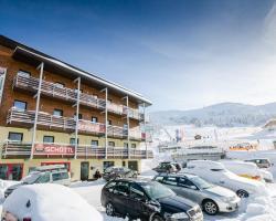 Ferienwohnung Ski-Hans